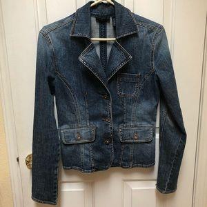 DKNY Denim Jacket XS